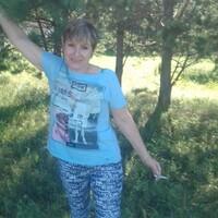 Инна, 54 года, Козерог, Прокопьевск
