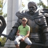 aleksandr, 34, Bakhmach