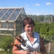 Светлана, 59, г.Красноуральск