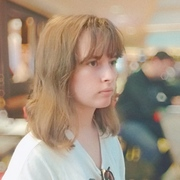 Александра Кас 19 лет (Овен) Москва