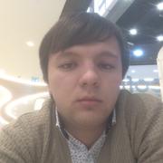 Антон, 24, г.Бронницы