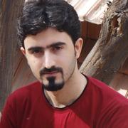 wria, 32, г.Багдад