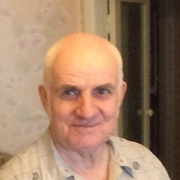 Знакомства в Тобольске с пользователем Петр 67 лет (Весы)
