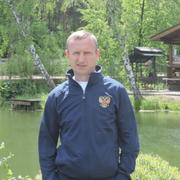 Сергей 45 лет (Дева) Подольск