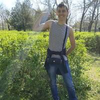 Vladimir, 22 года, Скорпион, Херсон
