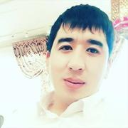 Уали, 31, г.Астана
