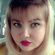 Катерина, 27, г.Ангарск
