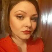 Антонина, 31, г.Рославль