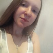 Ксения, 17, г.Красноярск