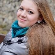 Женечка Пирогова, 25, г.Домодедово