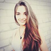 Алина, 22, г.Черкассы