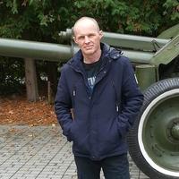Михаил, 43 года, Козерог, Пучеж