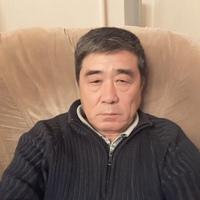 Валерий, 64 года, Стрелец, Санкт-Петербург