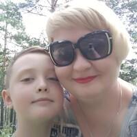 Светлана, 46 лет, Стрелец, Чита