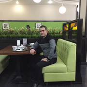 Араз, 35, г.Баку