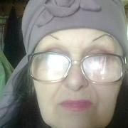 lika, 67, г.Тайга