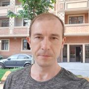 Александр 39 лет (Стрелец) Ташкент