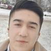 Бека, 19, г.Иркутск