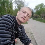 Юрий, 28, г.Жирновск