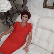 валентина, 60, г.Стерлитамак