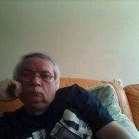 Evgeni, 61 год, Стрелец, Москва
