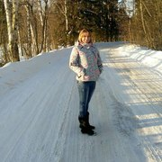 Екатерина, 29, г.Зеленоград