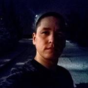 Андрей, 26, г.Альметьевск