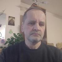 Александр, 59 лет, Дева, Санкт-Петербург