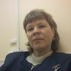 валентина, 60, г.Пермь
