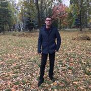Игорь 38 лет (Козерог) Ровно