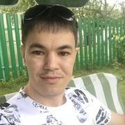 Риф, 30, г.Казань