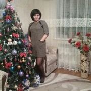 ирина караева, 44, г.Красный Кут