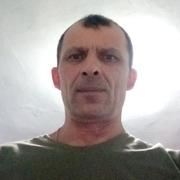 юра, 46, г.Красноперекопск