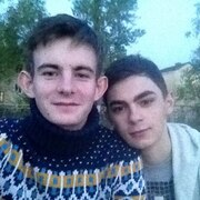 Роберт, 23, г.Никольск