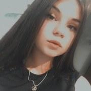 Мария, 19, г.Брянск
