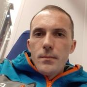 Сергей 34 года (Лев) Сочи