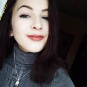 Nata Berkyta, 19, г.Тернополь