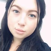 Анастасия 26 лет (Дева) Рязань