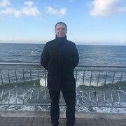 михаил 54 года (Близнецы) Железногорск