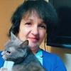 Elena Lesla, 59, г.Владивосток