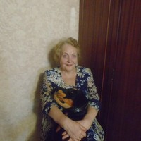 Лилия, 75 лет, Дева, Новокузнецк