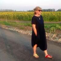 незнакомка, 59 лет, Скорпион, Краснодар