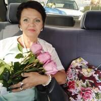 Алла, 51 год, Скорпион, Магнитогорск