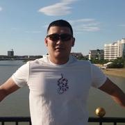 Маркус, 37 лет, Овен