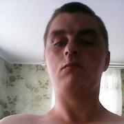 Сергій 30 лет (Козерог) на сайте знакомств Погребища
