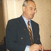 Александр, 54, г.Павловск