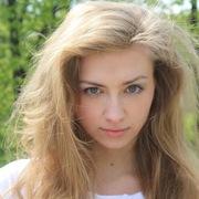 Юленька, 19, г.Усинск