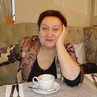 нина, 61 год, Близнецы, Ижевск
