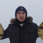 Руслан Гайнуллин, 33, г.Верхняя Пышма