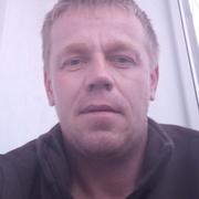 Владимир, 38, г.Верещагино